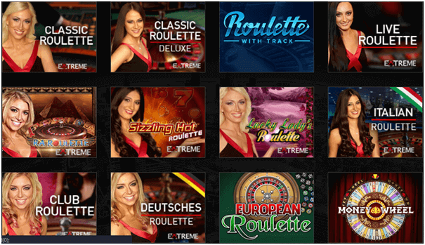 bcasino free spins